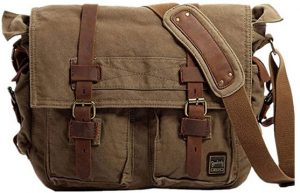 Berchirly Messenger Bag Review