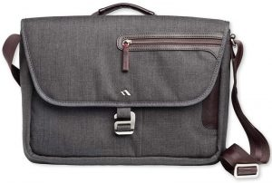 Brenthaven Collins Messenger Bag