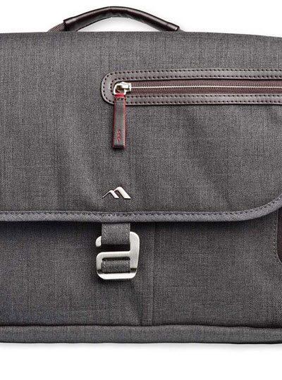 Brenthaven Collins Messenger Bag
