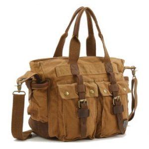 Kattee Cross Body Messenger Bag