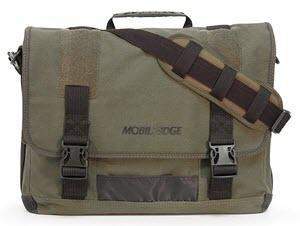 MobileEdge Messenger Bag