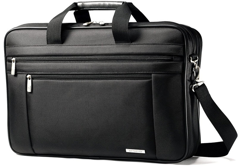 Samsonite Toploader Briefcase